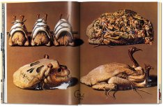 The Cookbook by Dali: Les diners de Gala