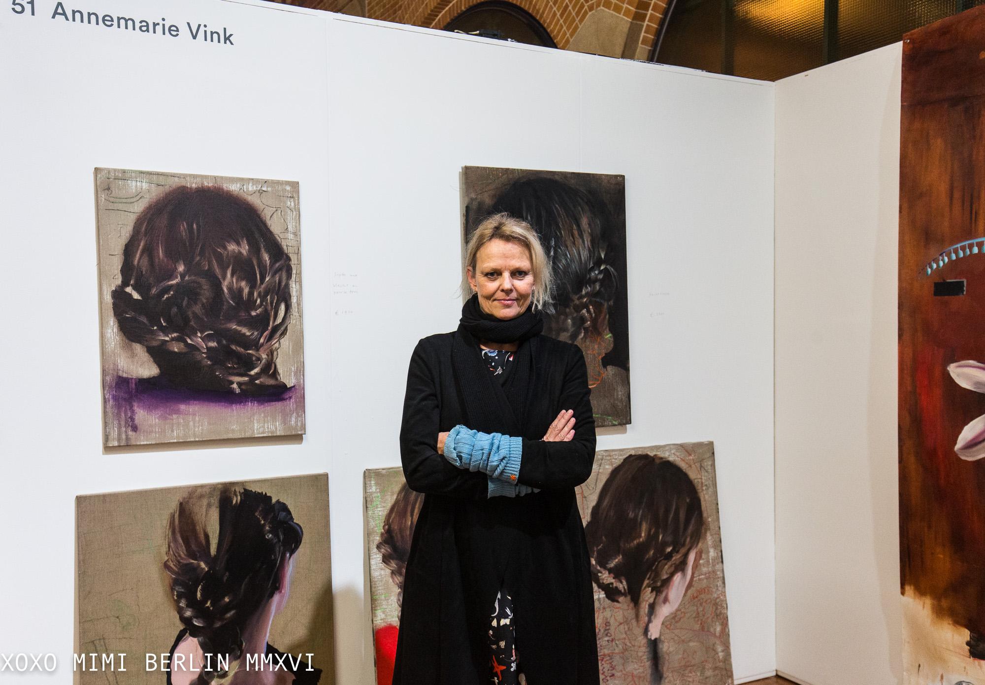 Annemarie Vink