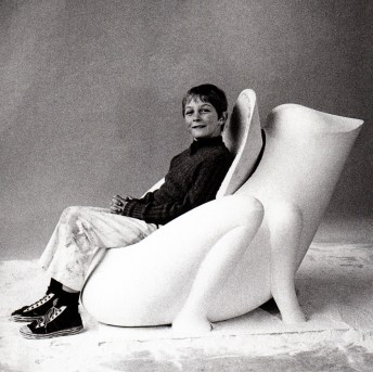 Toad chair (1969)