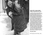 1970s sleeping bag coat by Norma Kamali