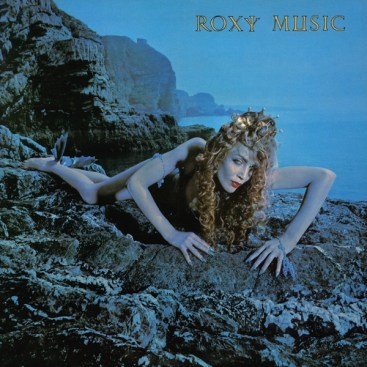 Roxy Music, Siren: That's Jerry as a mermaid