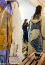 ArtEZ Fashion Masters 2017 at the Atelier Neérlandais in Paris