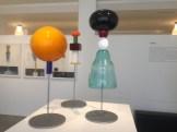 Ettore Sottsass: The Glass at Le stanza del vetro