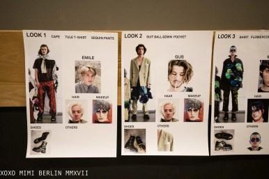 ArtEZ fashionshow 2017