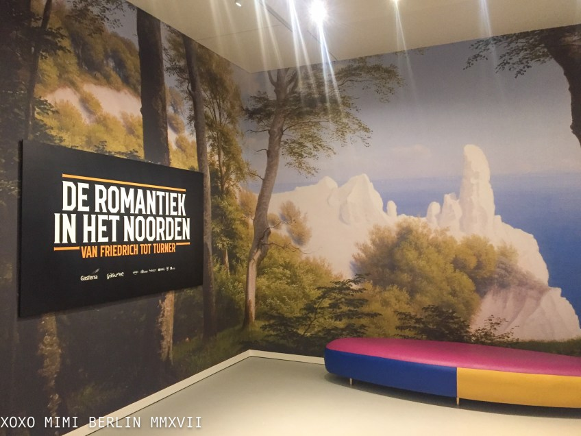 Romanticism in the North: from Friedrich to Turner