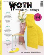 Interior photography and styling) WOTH Magazine nr 4.