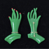 Mimi's Green Hands Algorithm Collection