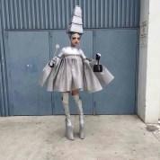 Chicago Clubkids are Fashion Icons und Pop Stars