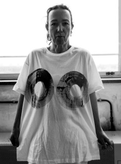 chOOse Peace MimiMalist T-shirt