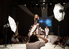 artez fashionshow Second Year Students Project: Luxury Galore