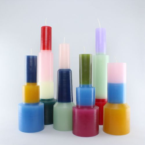 Lex Pott Pillar Candles