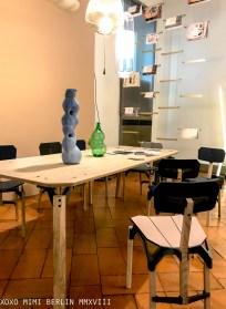 Klaas Kuiken, Handmade Industrials and Van/Tot at Bar Anne