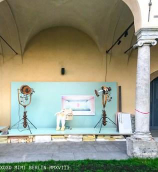 Milan Designweek 2018 Dutch Design and Art at Museo Diocesano