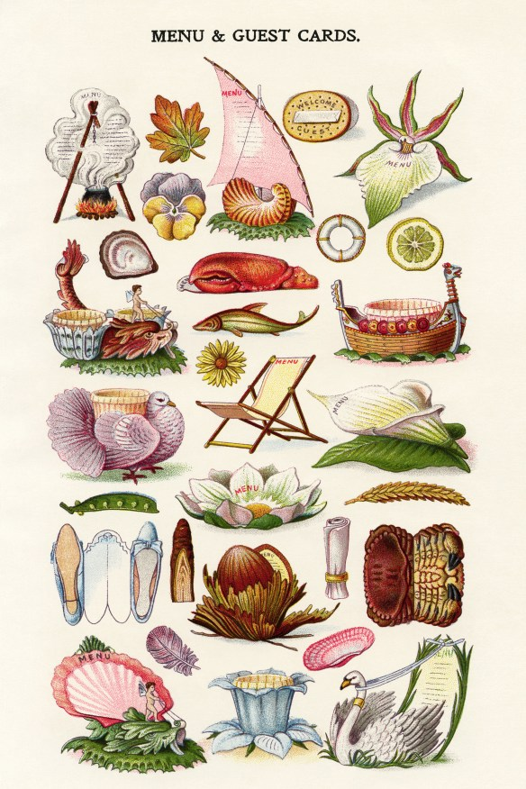 Mrs Beeton's Household Management Book