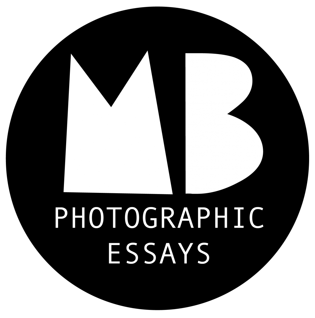 Mimi Berlin photographic essays