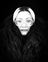 Portraits including styling. 'a-MB-iance' photography by JW Kaldenbach