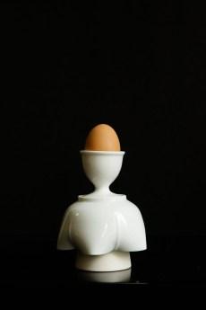 Mimi Berlin Eggcup