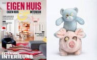 eigen huis & interieur magazine february 2015