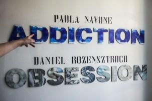 Fuorisalone 2015: NLXL x Paola Navone NLXL x Daniel Rozensztroch