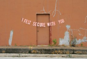 Abandoned Love Series by Peyton Fulford (courtesy of Peyton Fulford)