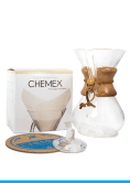 Chemex Starter pack including filters.
