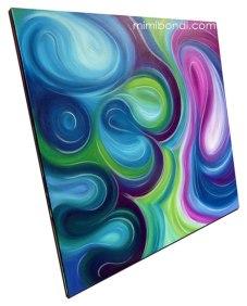 Fluidity 2 by Mimi Bondi