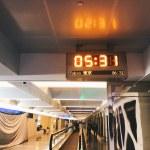 深夜早朝の台北桃園空港アクセス方法。バス時刻表とルート、位置確認のまとめ