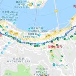 「劇場版おっさんずラブ」香港ロケ地情報: 春田さんが駆け抜けた距離を地図でたどる