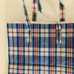 香港バッグ「紅白藍」を京香さんのように持ちたい