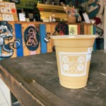 路人咖啡2號店Ruh Cafe 高雄の優しさとすごみを感じるカフェ