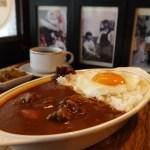 「寅樂屋」のカレー。日本から台湾のある家族に伝わったおふくろの味の物語。