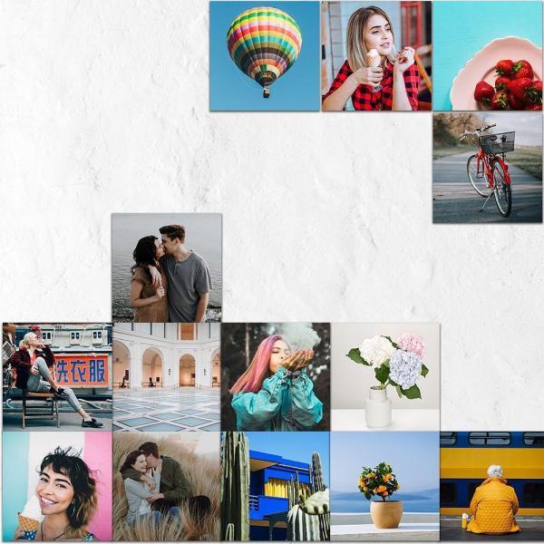 Как распечатать фото с телефона в фотосалоне