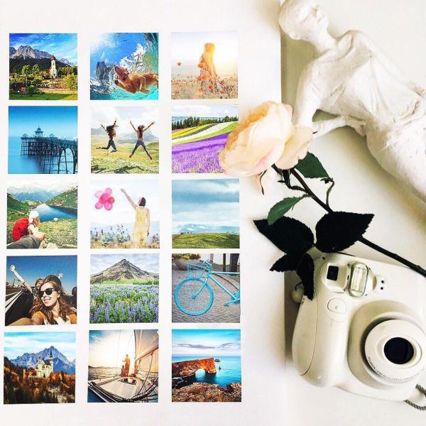 Как сделать коллаж из фото на телефоне | Приложения для ...