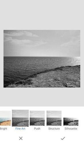 Как сделать ч/б фото цветным: 4 крутых приложения для ...