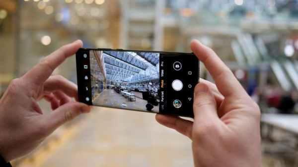Фото с большой выдержкой на телефоне андроид: как сделать ...