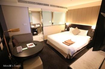 【明洞住宿】索拉利西鐵飯店Solaria Nishitetsu Hotel Seoul Myeongdong:門口就是明洞商店街中心,逛街血拚No.1