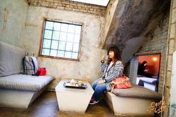 【韓國首爾】聖水洞 Cafe Onion:超特色工業廢墟風咖啡店,IG打卡熱門景點美食