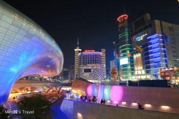 【首爾韓劇景點】東大門設計廣場DDP:浪漫玫瑰花燈海,來自星星的你、她很漂亮韓劇拍攝地