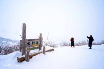 【長野景點】千疊敷冰斗 x駒岳空中纜車(附交通),最速征服日本百名山の寶劍岳