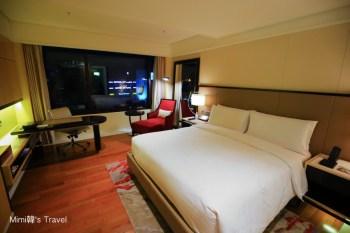 【首爾東大門住宿】東大門廣場JW萬豪酒店:五星頂級享受,行政套房房型/設施/早餐分享
