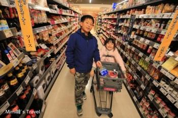 【神戶必逛】UMIE百貨(有AEON Style超市):好吃好逛,住附近不怕找不到超市啦!