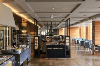 【東大門美食】東大門JW萬豪酒店 - TAVOLO自助餐廳:價位/訂位/菜色分享