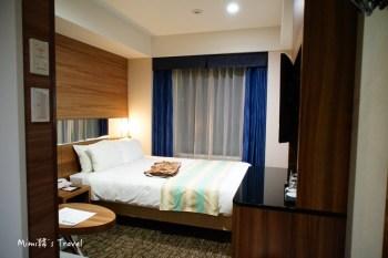 【沖繩國際通】Almont Hotel NahaKenchomae:旁邊是大國藥妝&縣廳站,機能超便利
