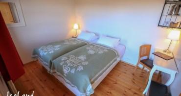 【Myvatn米湖住宿】Vogafjos Guesthouse:溫馨小木屋&好吃早餐,滿意住宿經驗