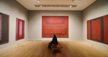 【倫敦景點】泰特現代藝術館 Tate Modern:超熱門當代藝術殿堂,免費參觀超棒!
