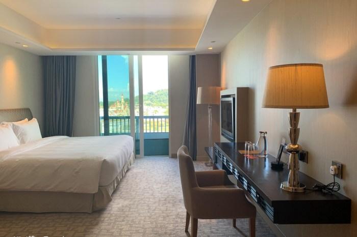 【新加坡】聖淘沙邁克爾酒店 Hotel Michael:玩環球影城、SEA海洋館推薦高CP住宿
