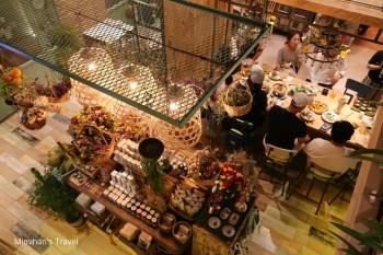 【清邁美食】Ginger Farm Kitchen:尼曼區人氣泰北料理(附菜單),小農直送新鮮多樣
