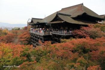 【清水寺這樣玩】京都清水寺散策:2021開放時間&門票,周邊景點與和服換裝攻略