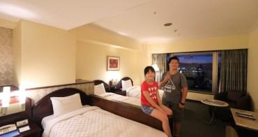 【沖繩住宿】喜璃癒志城市度假飯店:泊港碼頭邊,Okinawa Kariyushi Urban Resort Naha 四人房設施&飯店早餐紀錄