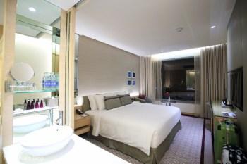 【曼谷住宿】AVANI Riverside Bangkok Hotel:碼頭夜市對面曼谷五星級飯店